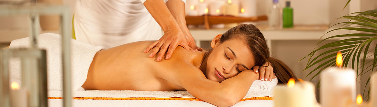 Hamam-Massagen