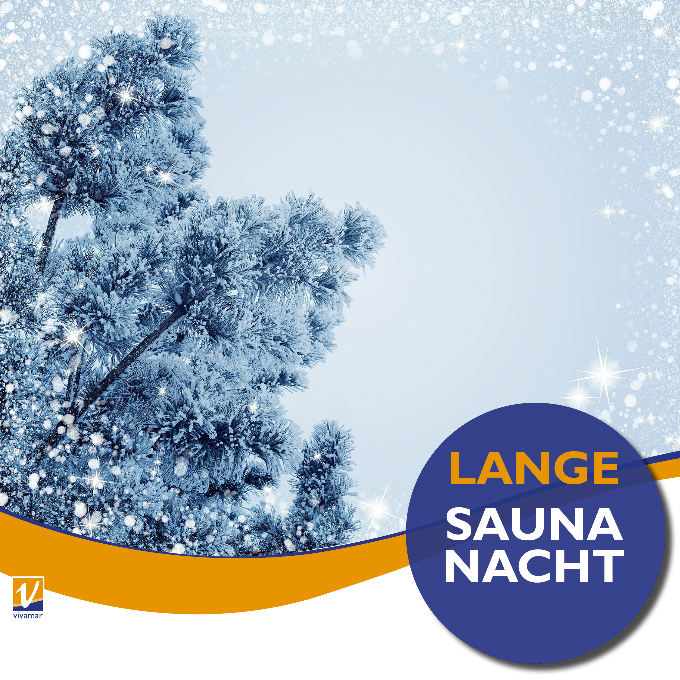 "Lange Saunanacht ""Wintertraum"""
